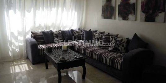 Location Appartement Casablanca Gauthier