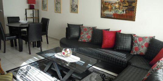 Location Appartement Casablanca Racine Extension