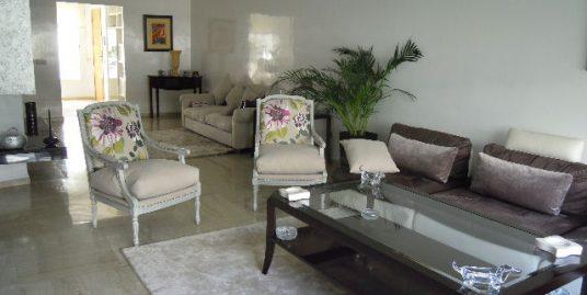 Location Appartement Casablanca Ain Diab
