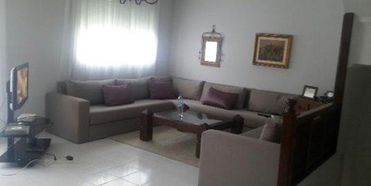 Location Villa Casablanca Cil