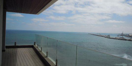 Location Appartement Casablanca La Marina