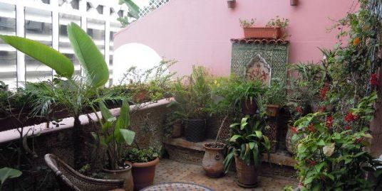 Vente Appartement Casablanca Palmier