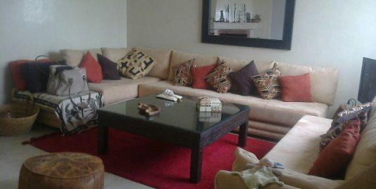 Location Appartement Casablanca Ghandi