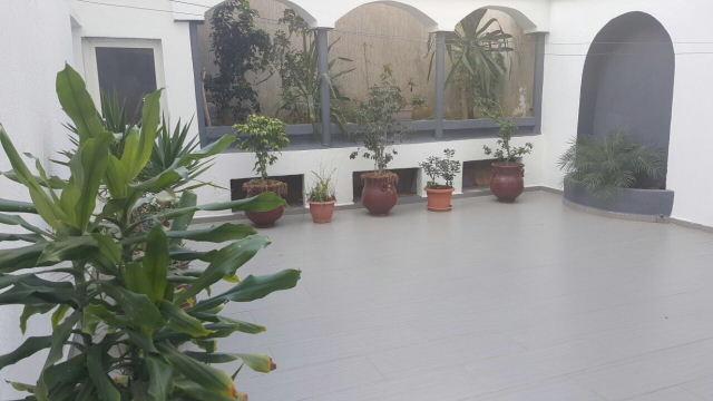 Appartement à louer à  Racine Casablanca