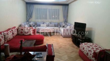 Location Appartement Casablanca Hopitaux