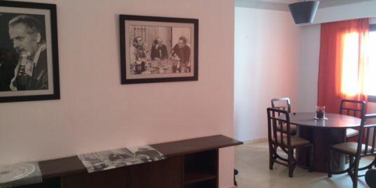 Appartement Meublé à louer Racine Casablanca