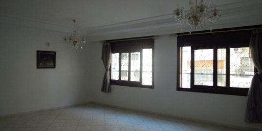 Appartement à vendre dans le quartier 2 Mars