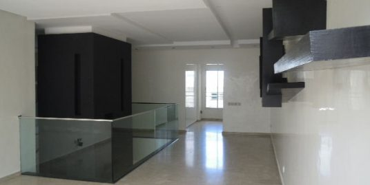 Duplex à louer à Ain Diab