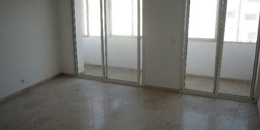 Appartement à louer vide à Gauthier