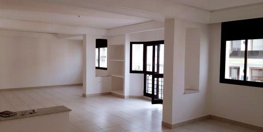 Appartement vide à louer à Racine
