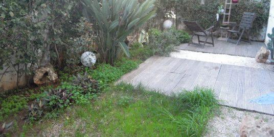 Rez de jardin  Meublé à louer à Ain Diab