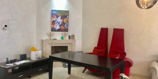Vente Appartement Triangle d'or Casablanca
