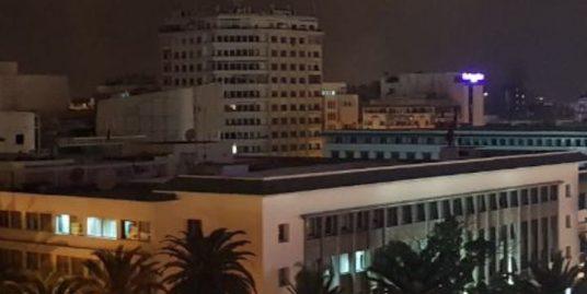 Appartement à louer vide au centre ville