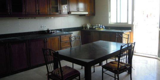 Appartement à vendre au quartier 2 Mars