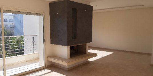 Appartement à louer vide à Ain Diab