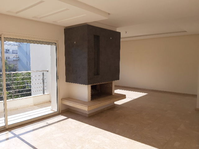 location appartement sur casablanca