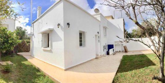 Villa à louer vide à l'oasis