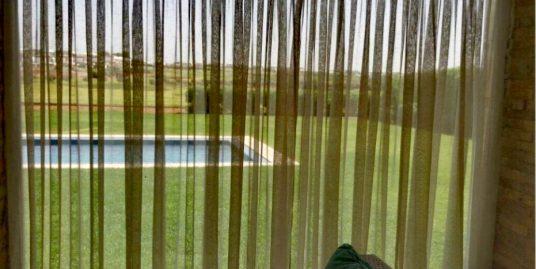Villa à louer meublée à Casa Green Town Bouskoura