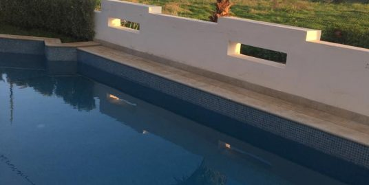 Villa à louer vide à Dar Bouazza
