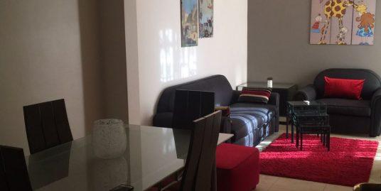 Studio meublé à louer à Gauthier