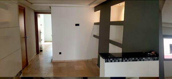 Studio à louer vide à Maarif Extension