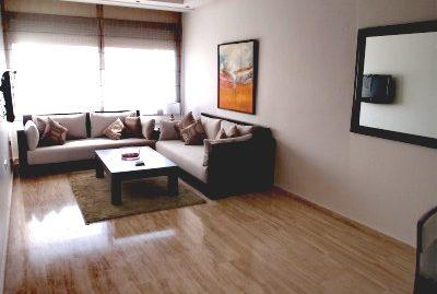 Studio à louer meublé à Gauthier