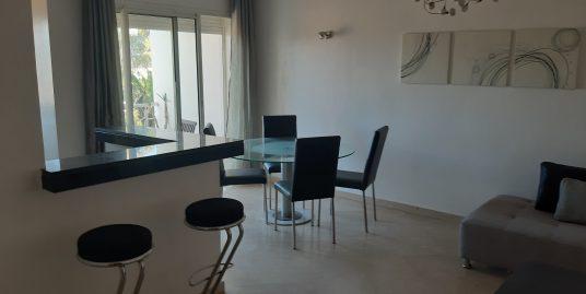 Studio à louer meublé à Racine