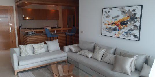 Appartement à louer Meublé à Dar Bouazza