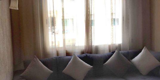 Coquet appartement à louer meublé à Bourgogne