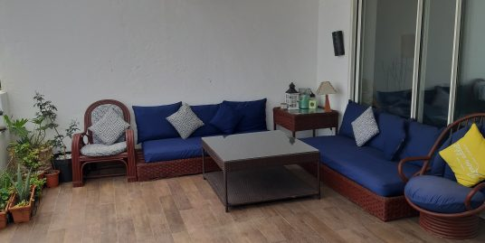 Appartement Meublé à Dar Bouazza à louer