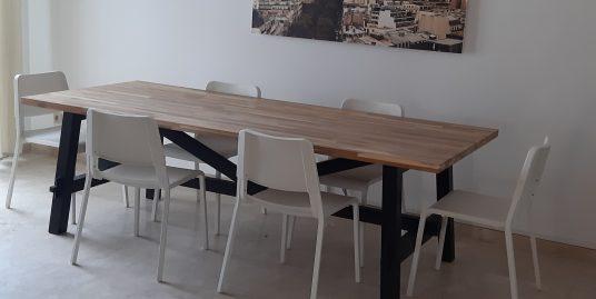 Appartement Meublé à louer au Maârif Extention