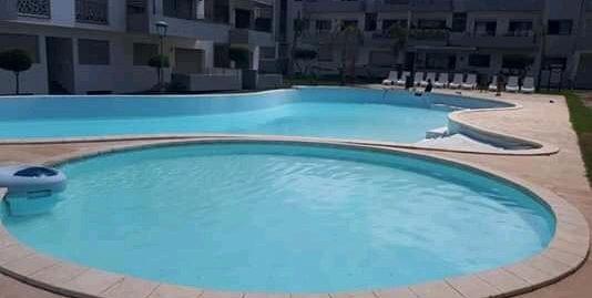 Appartement A vendre à Dar Bouazza