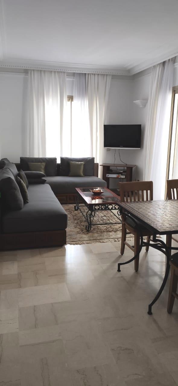 Studio spacieux meublé à louer à Gauthier