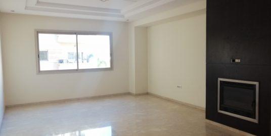 Appartement à louer vide à l'oasis