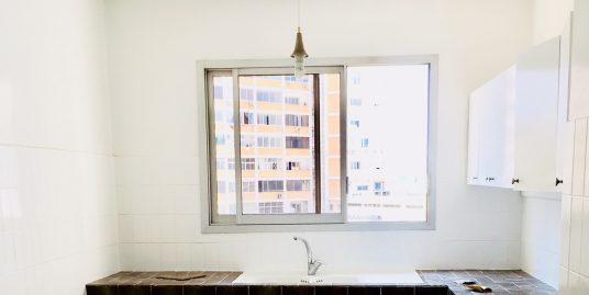 Appartement à louer vide au Maarif Extention