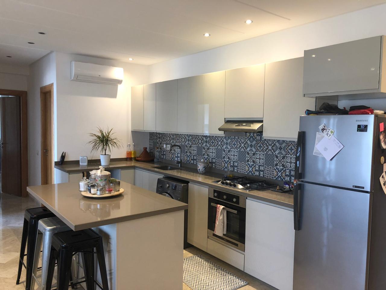 Appartement avec terrasse à vendre à Dar Bouazza