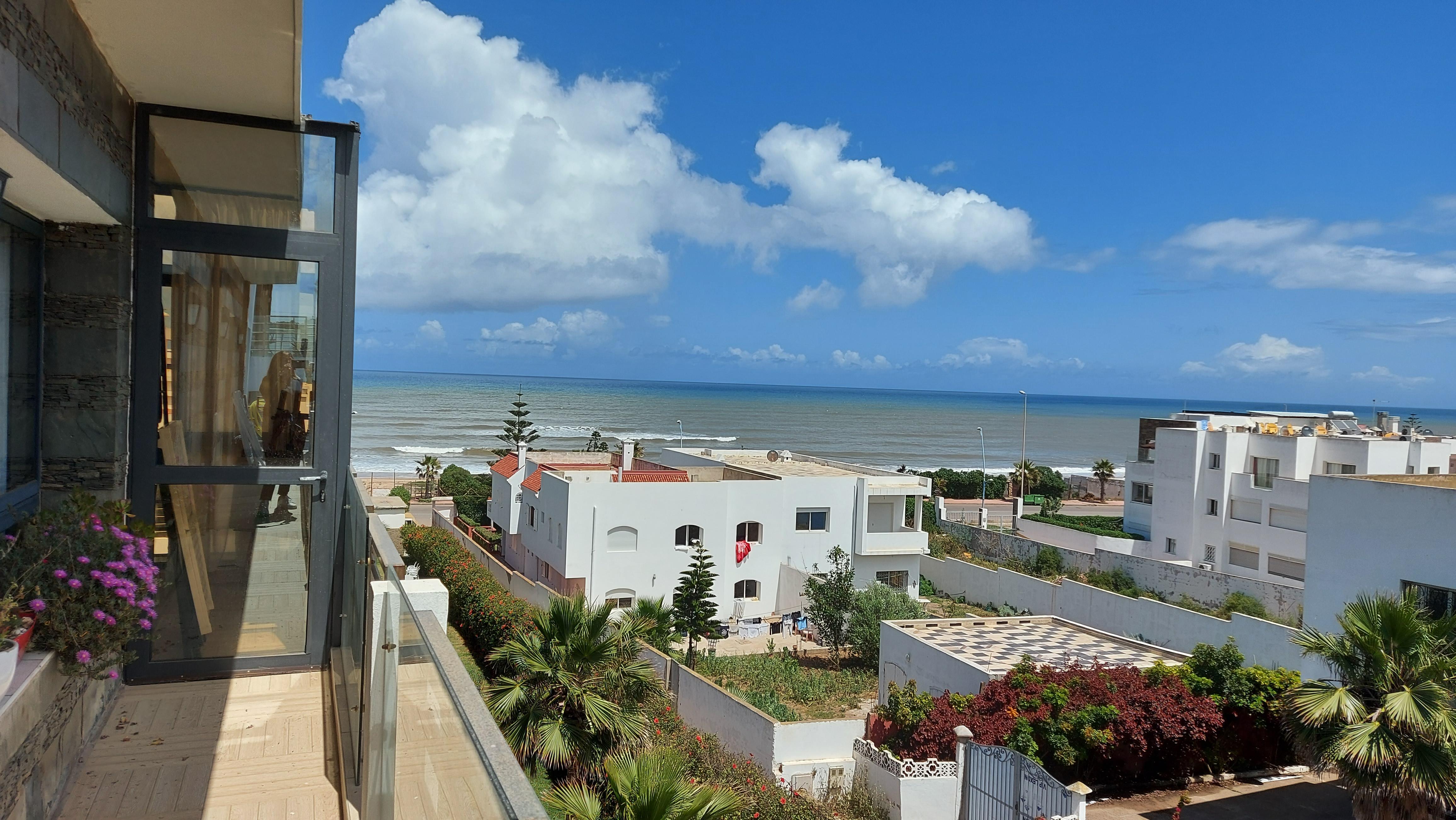 Appartement à vendre à Dar Bouazza